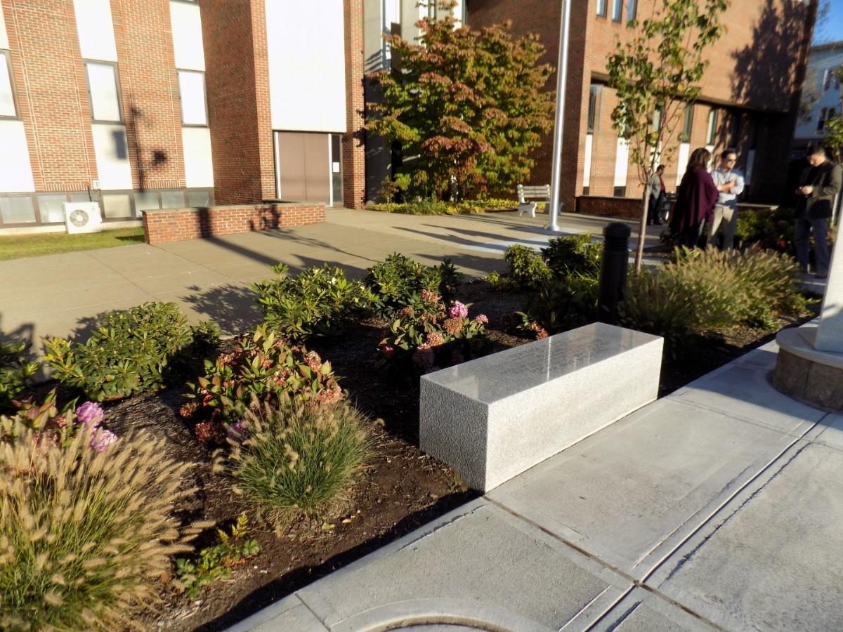 Heritage Walk at Danbury City Hall | Kaestle Boos